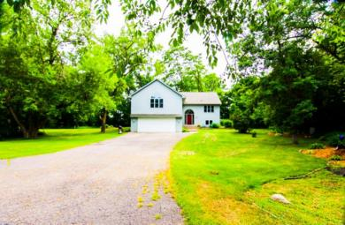 9607 NW 201st Avenue, Elk River, MN 55330