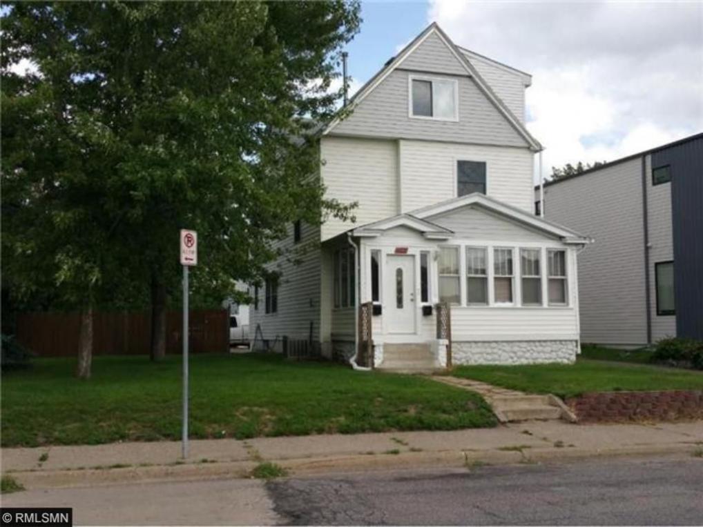 2943 NE Grand Street, Minneapolis, MN 55418