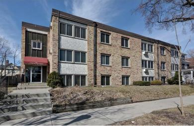 2212 S Aldrich Avenue #206, Minneapolis, MN 55405