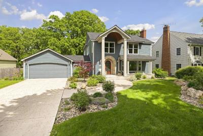 Photo of 1632 S Mississippi River Boulevard, Saint Paul, MN 55116