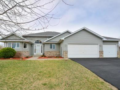 4512 NW 232nd Court, Saint Francis, MN 55070