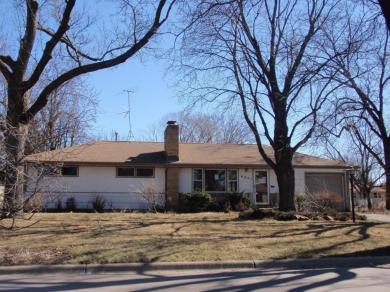 6421 S Washburn Avenue, Richfield, MN 55423
