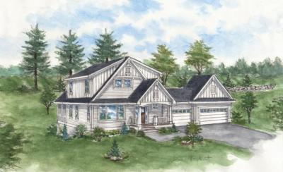 Photo of 4528 N Fable Hill Parkway, Hugo, MN 55038