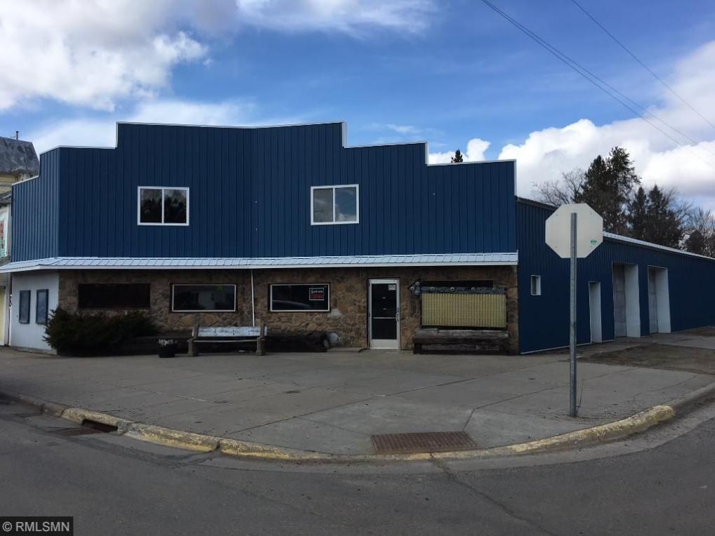 122 E Main Street, Remer, MN 56672