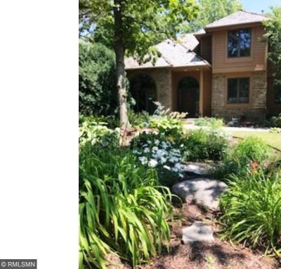 Photo of 14701 Summit Oaks Drive, Burnsville, MN 55337
