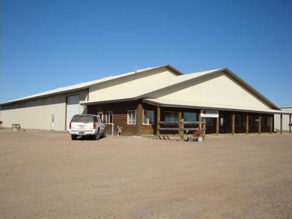 10055 NE Highway 23, Foley, MN 56329