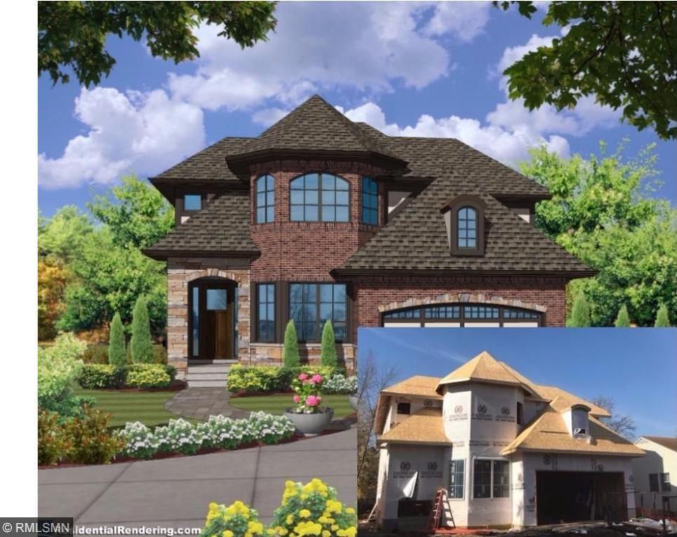 5908 S Zenith Avenue, Edina, MN 55410