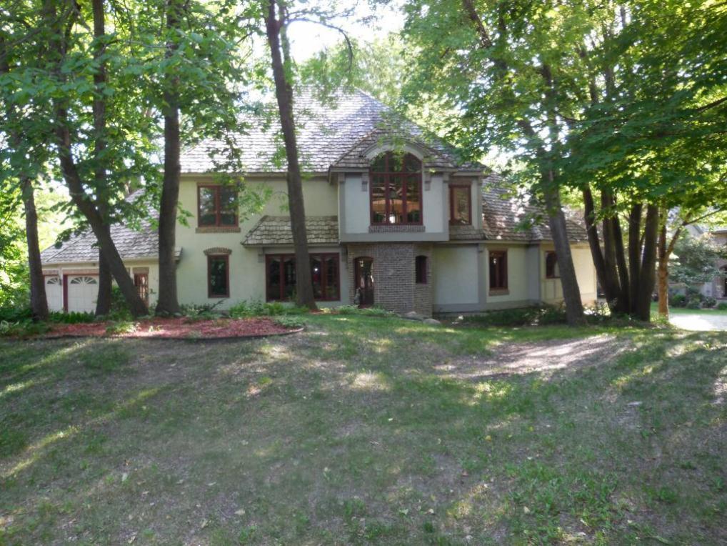 5472 Carrie Lane, Shorewood, MN 55331