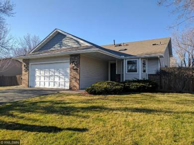 2157 NW 132nd Avenue, Coon Rapids, MN 55448