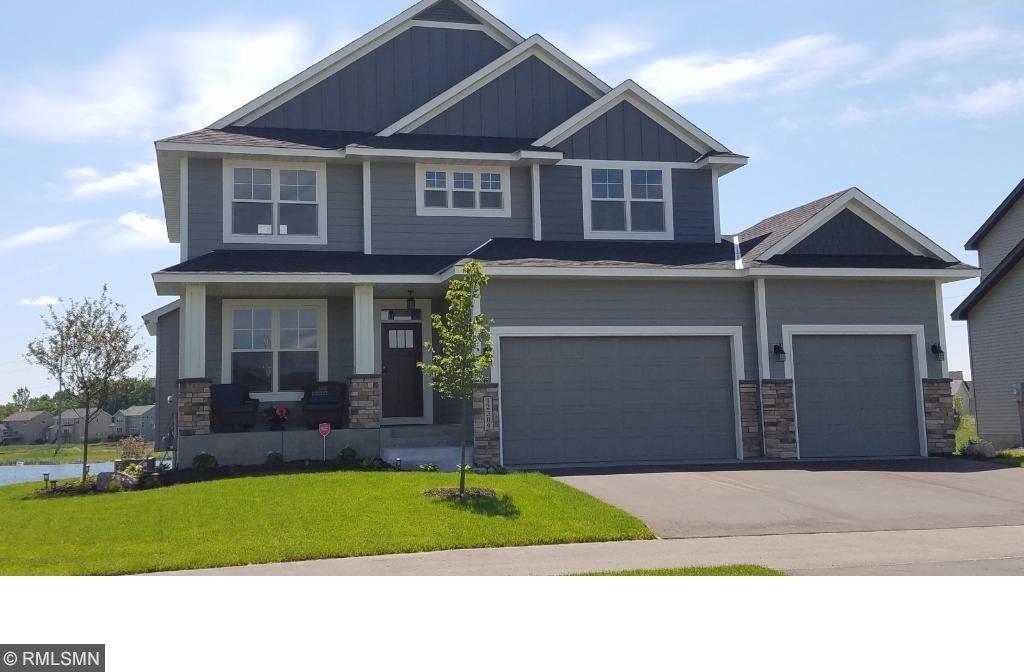 14210 Kingsview Lane, Dayton, MN 55327