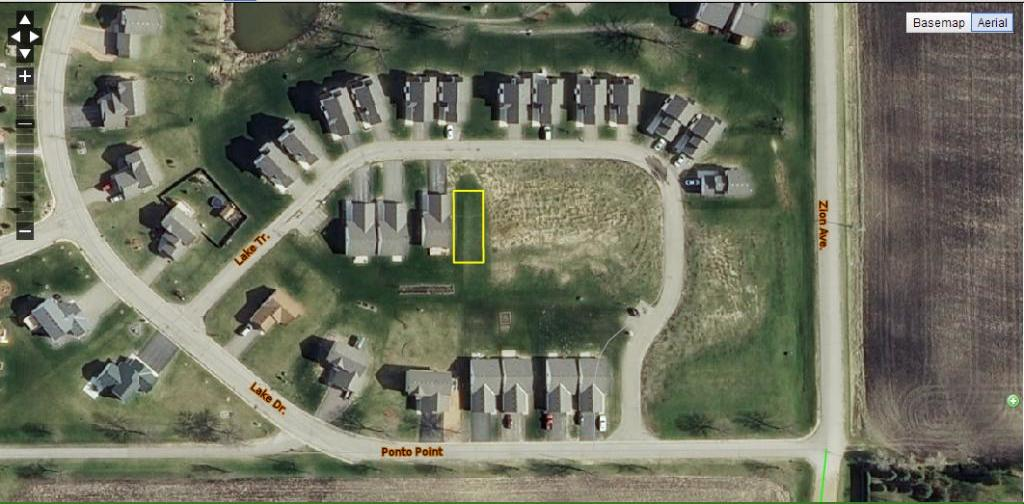 XXX Lake Trail, Winsted, MN 55395