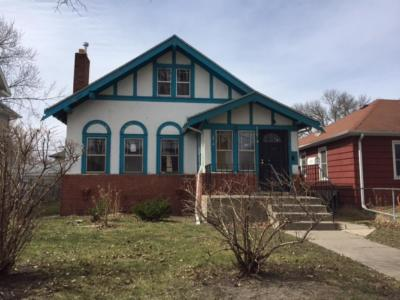 Photo of 1507 N Knox Avenue, Minneapolis, MN 55411