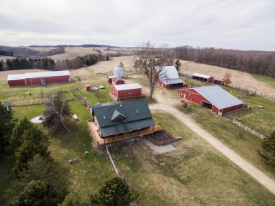 Photo of N2249 490th Street, Maiden Rock, WI 54750