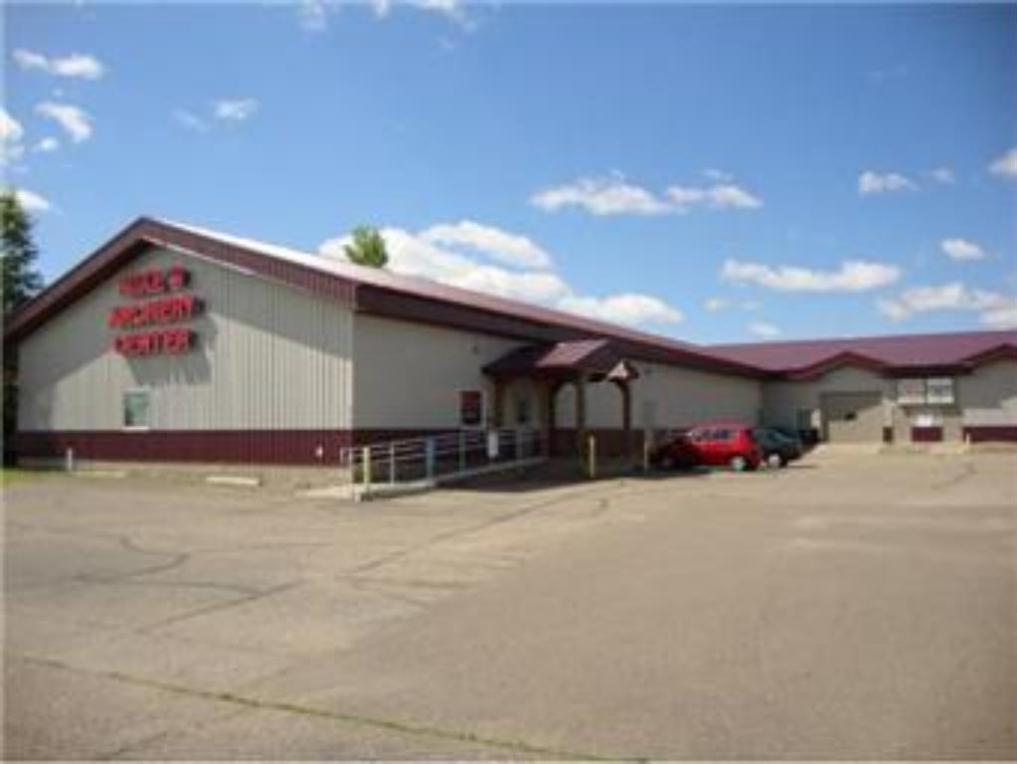 413 NE Franklin Avenue, Saint Cloud, MN 56304