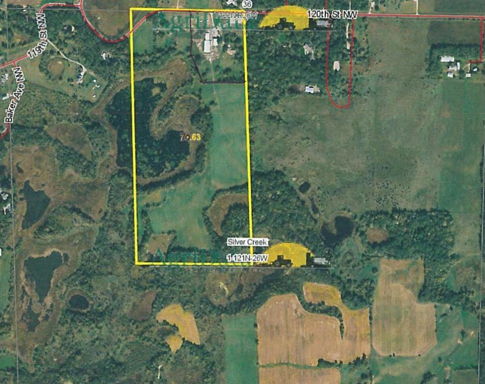 000 NW 120th Street, Monticello, MN 55362