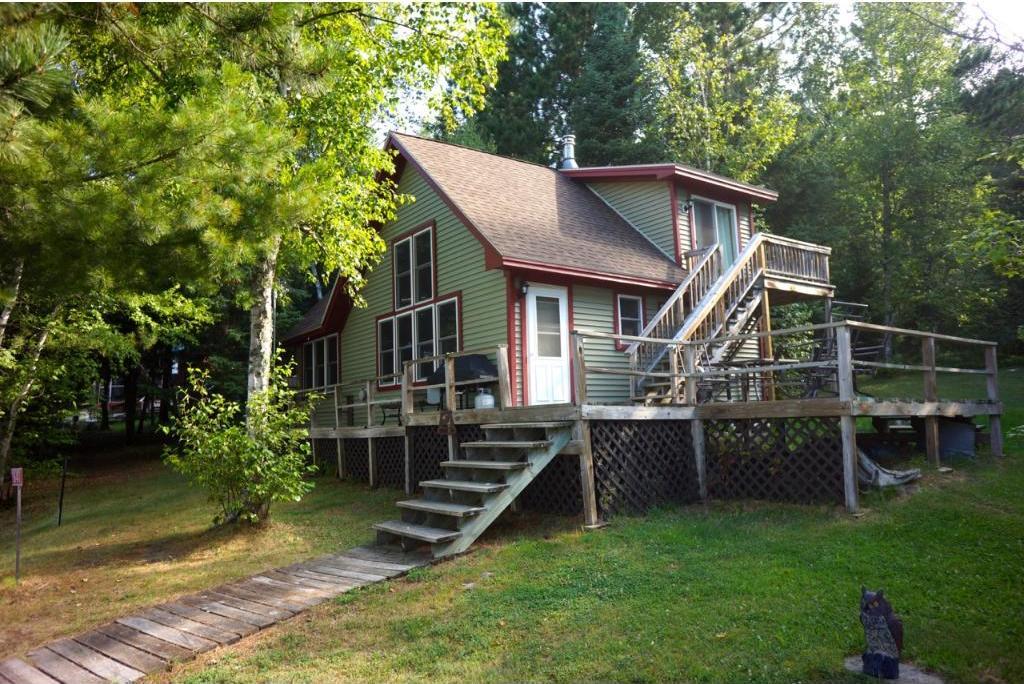 641 Lindgrens Shore, Crane Lake Twp, MN 55725