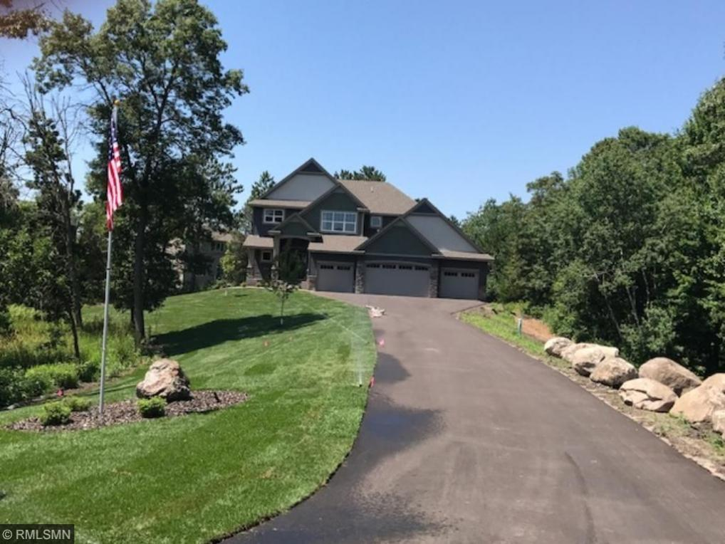15998 NW Norway Street, Andover, MN 55304
