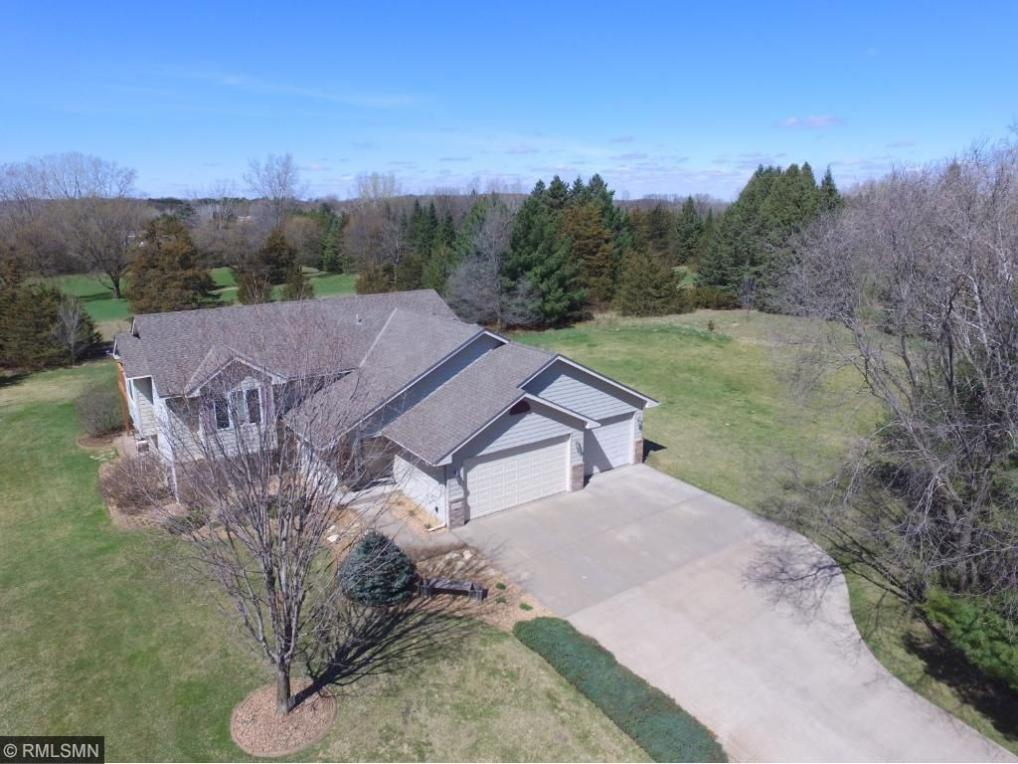 Mls 4817019 17738 nw eidelweiss street andover mn 55304 for Home and landscape design andover mn
