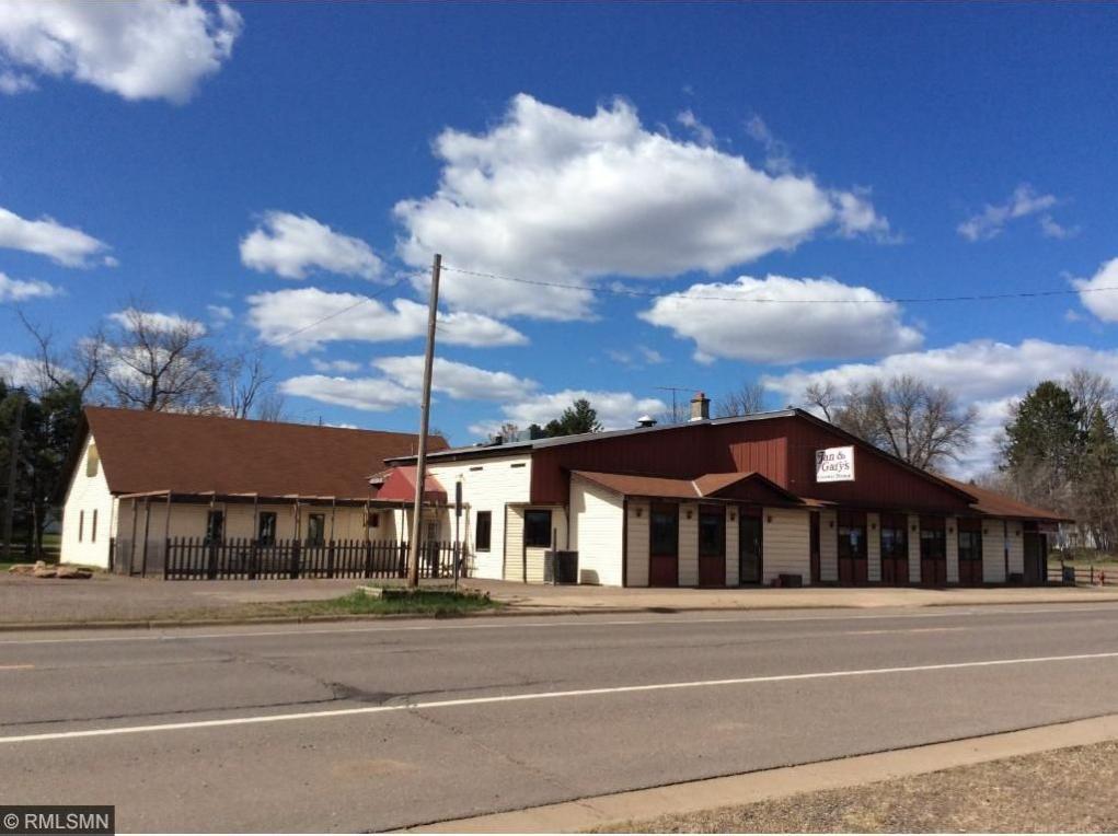 945 N Highway 23, Sandstone, MN 55072