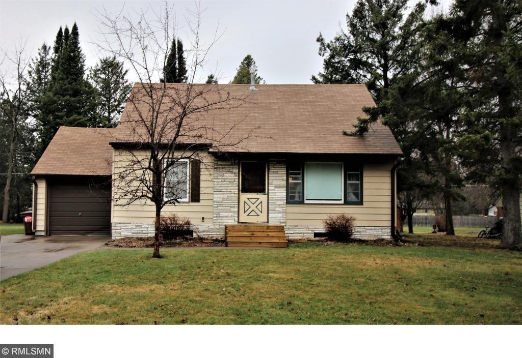 611 N Wood Street, Mora, MN 55051