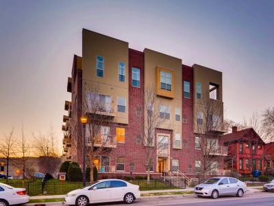 Photo of 3310 Nicollet Avenue #201, Minneapolis, MN 55408