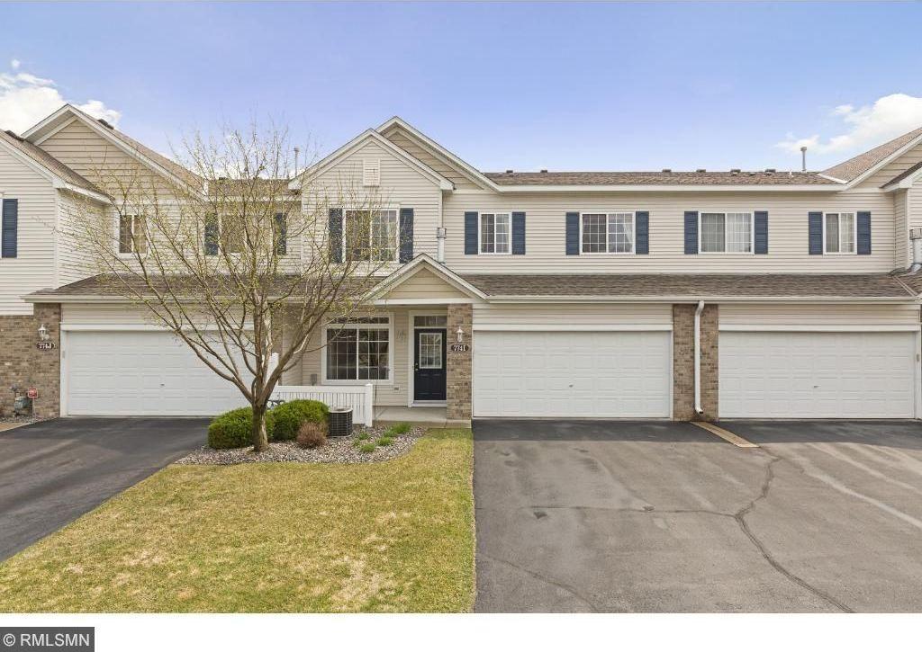 774 Maple Hills Drive #I, Maplewood, MN 55117