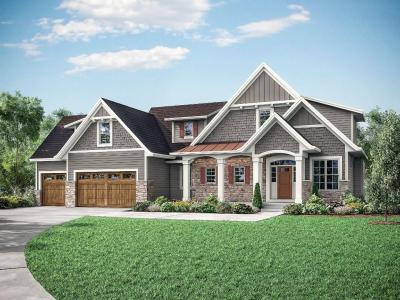 Photo of 1450 N Queensland Lane, Plymouth, MN 55447