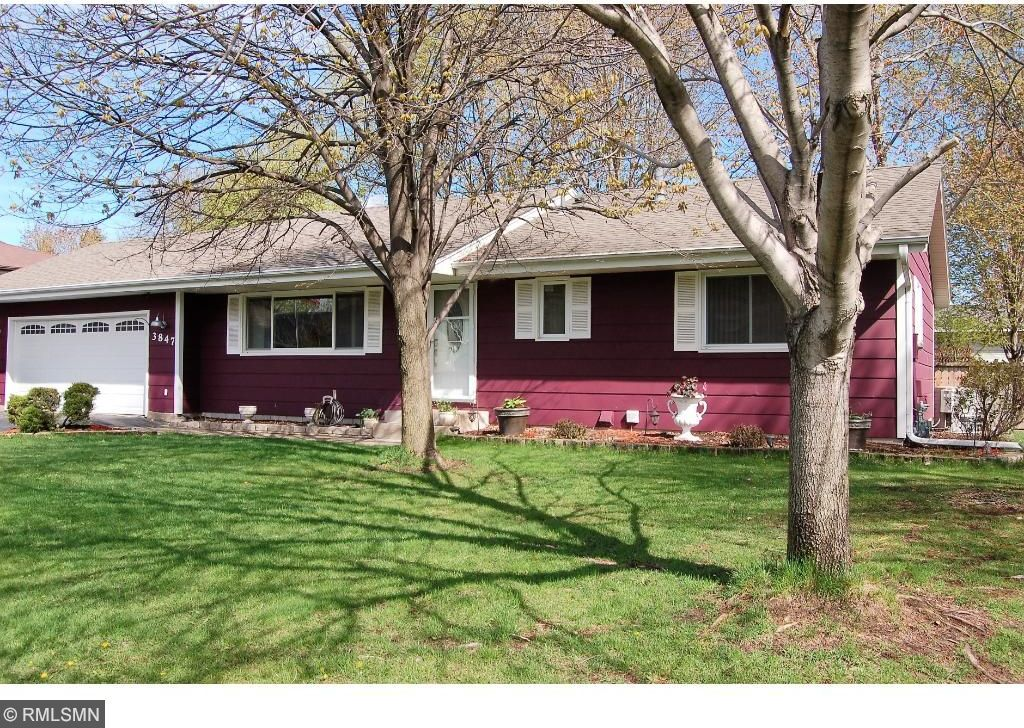 3847 E 67th Street, Inver Grove Heights, MN 55076