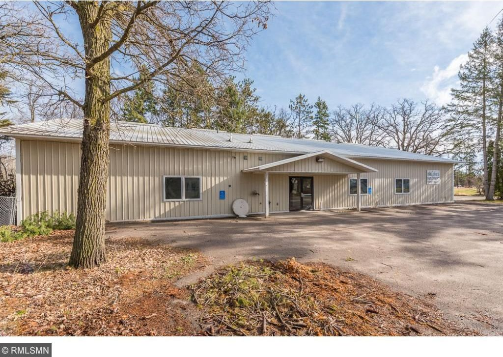 110 2nd Street, Pillager, MN 56473