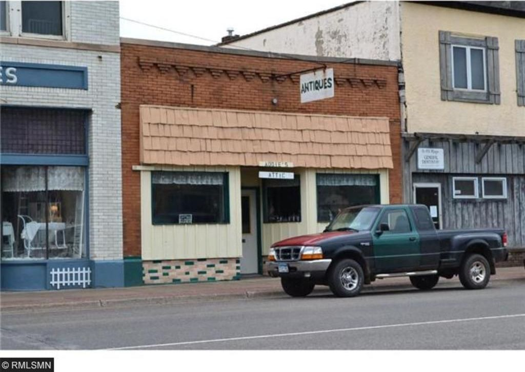 110 Main Street, Crosby, MN 56441