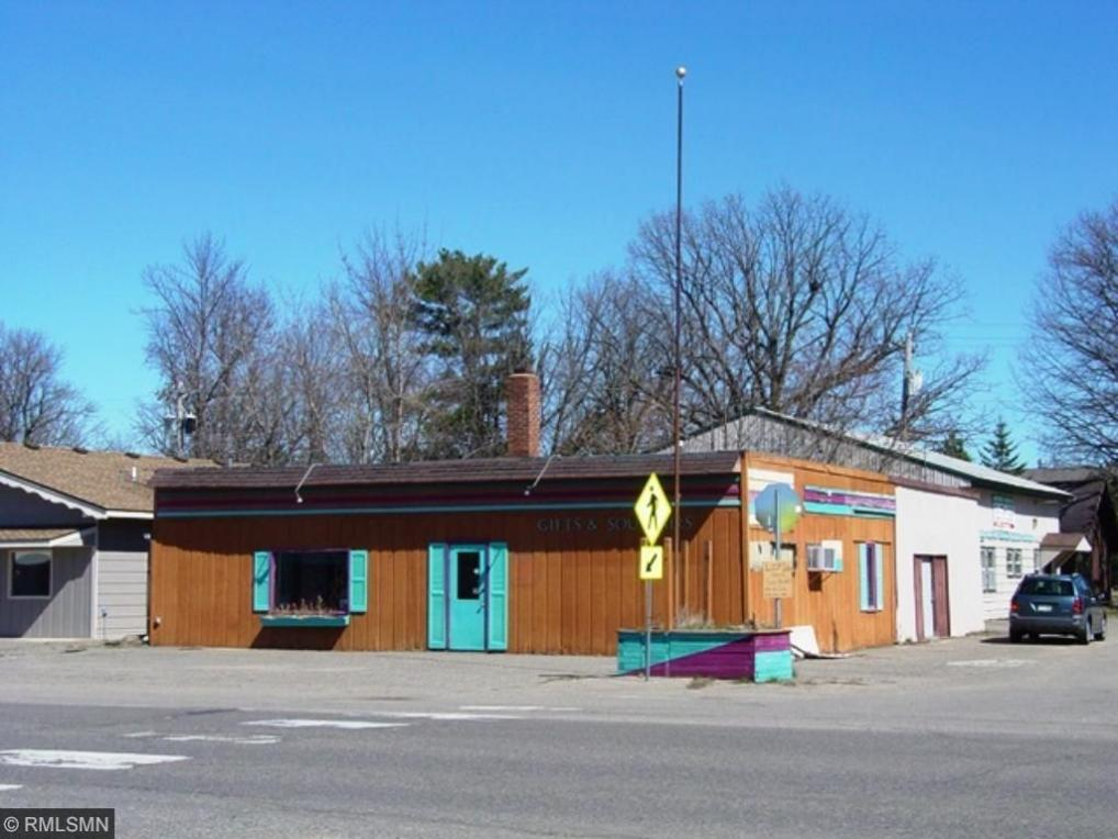 210 E Whipple Avenue, Hackensack, MN 56452