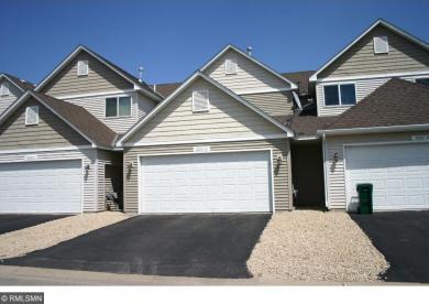 12161 NE Yancy Street, Blaine, MN 55449