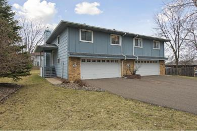 3535 N Hillsboro Avenue, New Hope, MN 55427