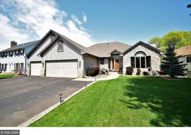 1247 NW 140th Lane, Andover, MN 55304