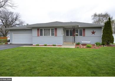 1208 Home Place, Faribault, MN 55021