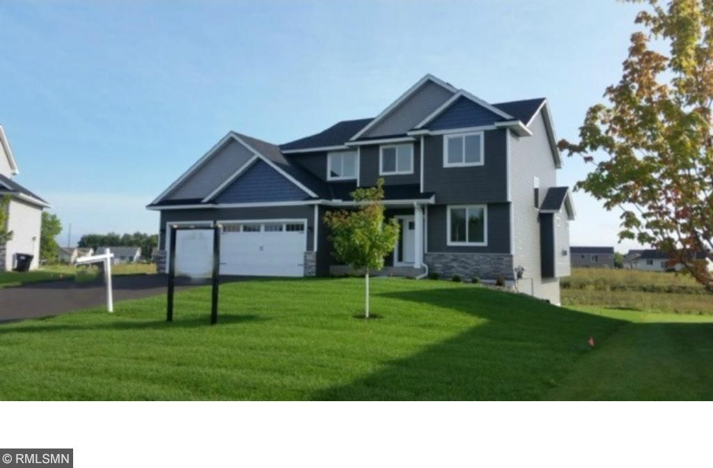 5705 NW 152nd Court, Ramsey, MN 55303
