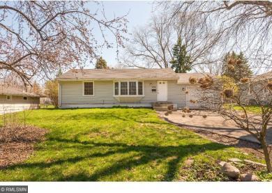 4052 N Oregon Avenue, New Hope, MN 55427