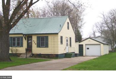 329 Litchfield Avenue, Litchfield, MN 55355