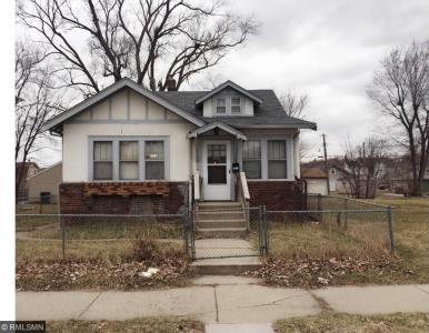 1811 N Queen Avenue, Minneapolis, MN 55411