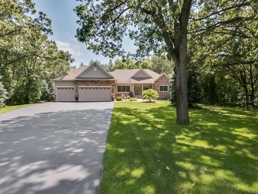 3328 NW 156th Avenue, Andover, MN 55304