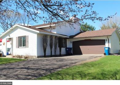 13209 N Valley Forge Lane, Champlin, MN 55316