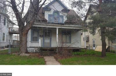 Photo of 1407 NE Monroe Street, Minneapolis, MN 55413