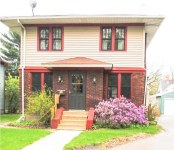 1658 Van Buren Avenue, Saint Paul, MN 55104