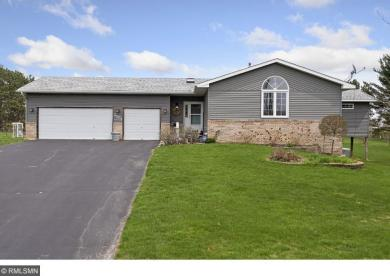 2551 NW 184th Lane, East Bethel, MN 55092