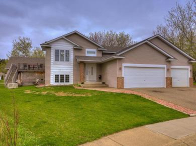 1056 NE 243rd Circle, East Bethel, MN 55005