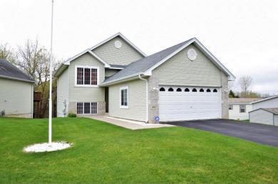 4107 NW 232nd Avenue, Saint Francis, MN 55070