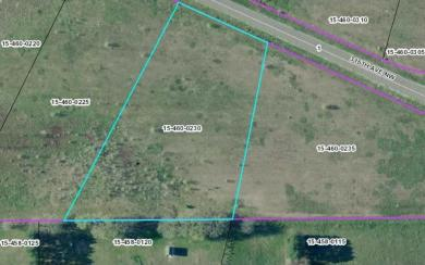 144yy NW 316th Avenue, Blue Hill Twp, MN 55371