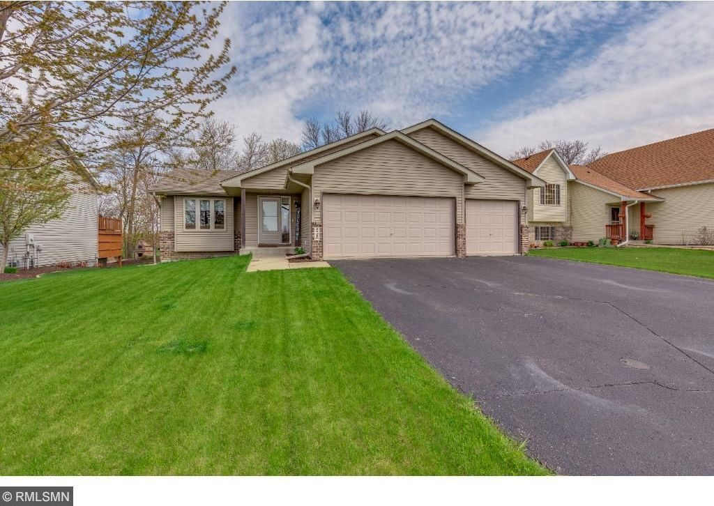 Open House Sunday May 21st 12pm-2pm!! 11316 NE 75th Street Otsego