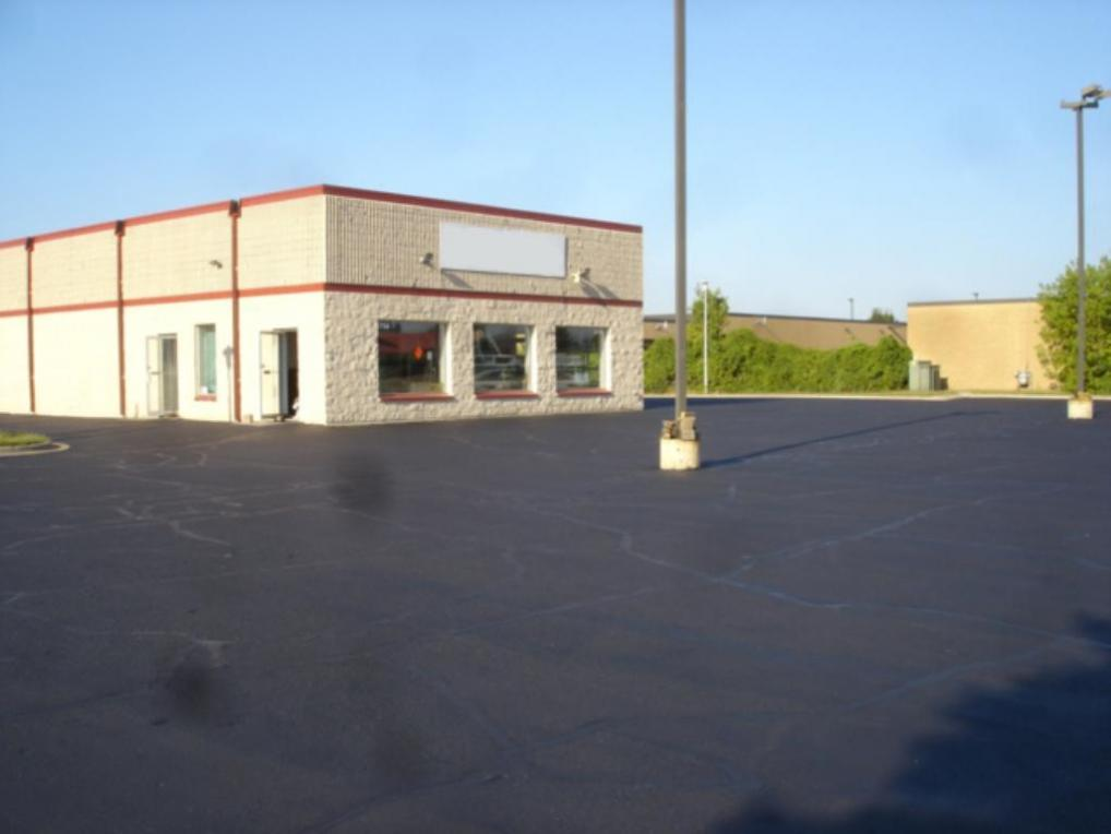 6750 NW Highway 10, Ramsey, MN 55303