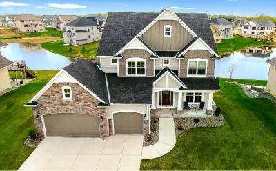 Photo of 10328 N Oregon Court, Brooklyn Park, MN 55445